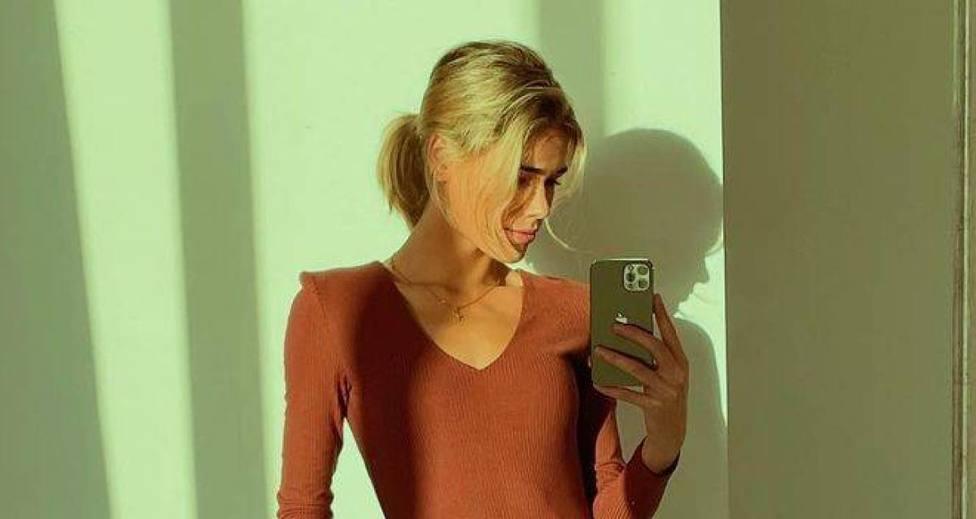 Ana Soria luce un nuevo corte de pelo que marca tendencia este 2021