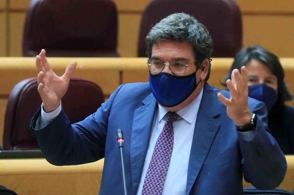 El Gobierno defiende su gestión de la crisis en Ceuta y considera que ha sido excepcional
