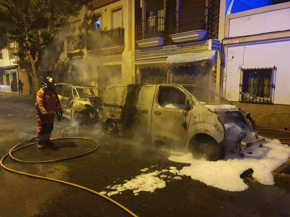 Imagen SAB Bomberos Huelva Provincia