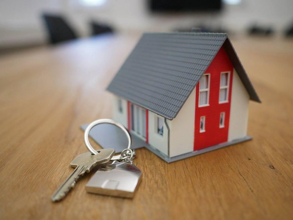 La compraventa de vivienda en La Rioja se dispara un 147% en mayo