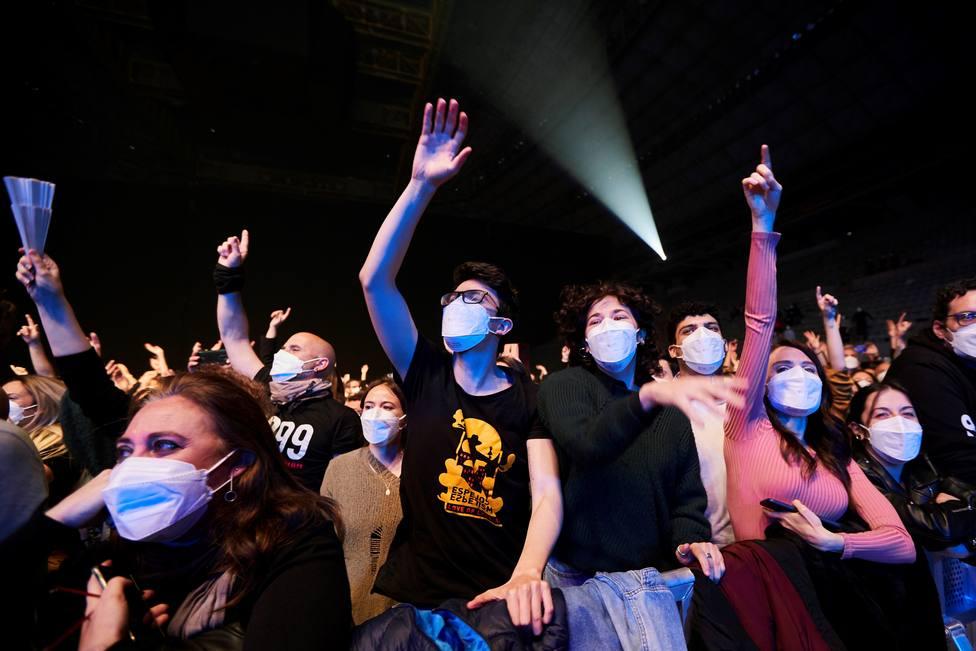 Concentraciones masivas y covid: ¿es recomendable celebrar eventos multitudinarios en plena pandemia?