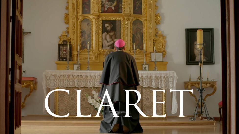 La película sobre el padre Claret se estrena en los cines con motivo del 150 aniversario de su muerte