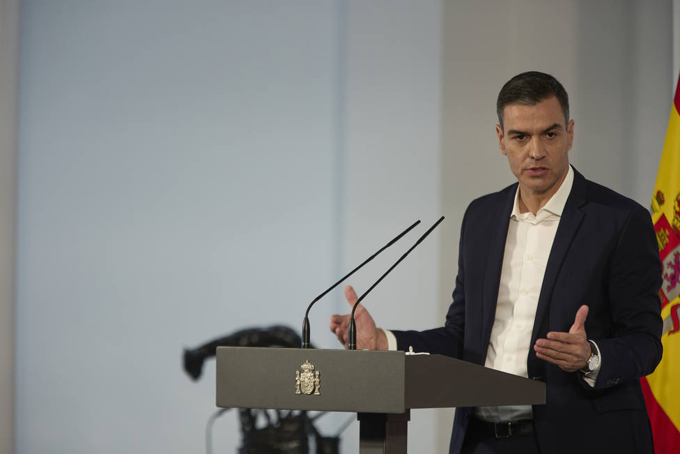 Sánchez pide al PP que haga un esfuerzo para desbloquear también el CGPJ