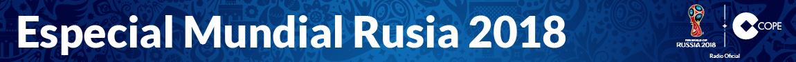 Mundial Rusia 2018'